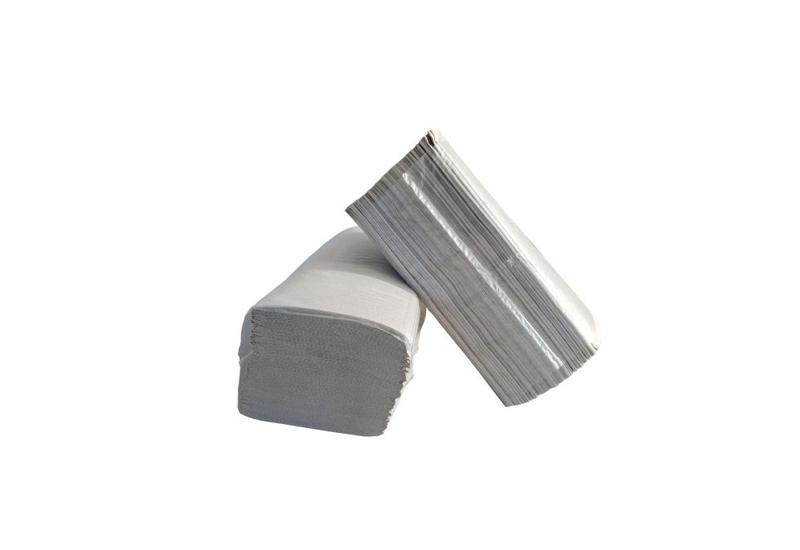 Gevouwen handdoekjes