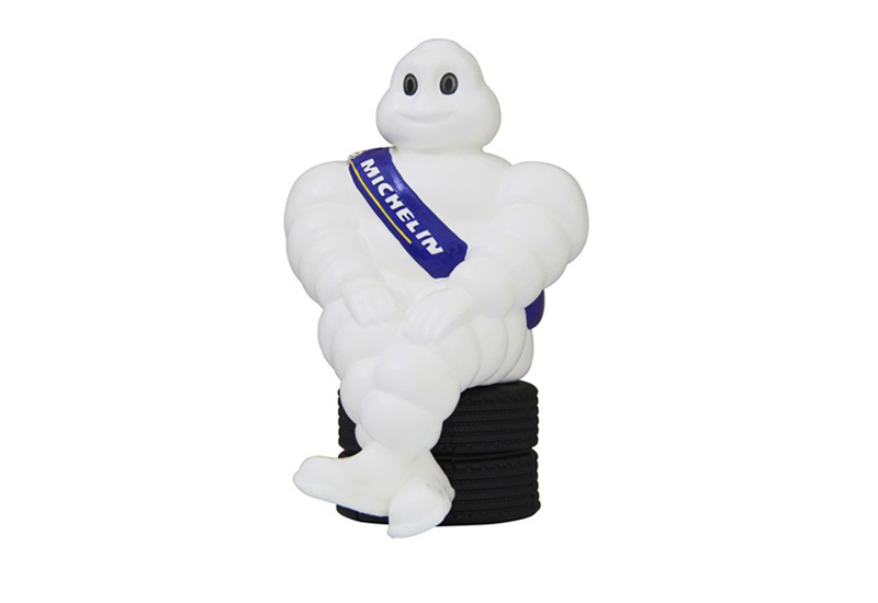 Michelinpoppen