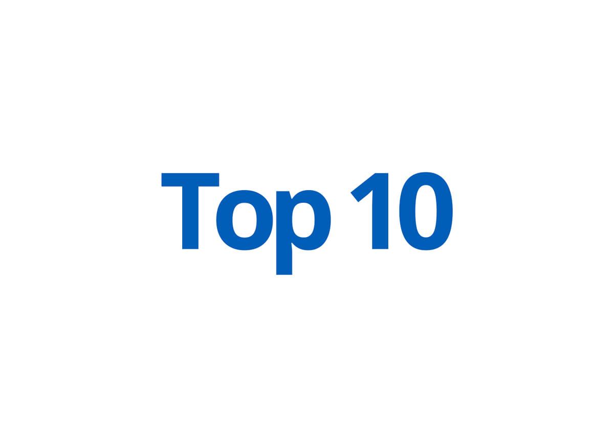 Top 10 (Spanbanden)