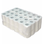 Toiletpapier Cellulose 2-laags 200 vel - Pak 48 rollen