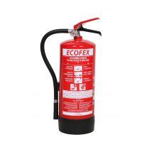 Schuimblusser Benor-B AB - 6 liter brandblusser