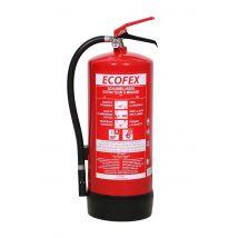 Schuimblusser Benor B AB - 9 liter Voor