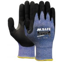 Werkhandschoen M-safe Cut 5 Dyneema 14-810 - maat naar keuze