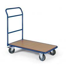 Plateauwagen 350 kg 1000 x 600 mm