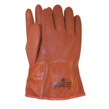 Werkhandschoen M-Safe Coldgrip 47-410 PVC - maat 9