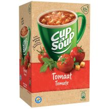 Cup-a-Soup Tomaat met croutons - Pak van 21 zakjes