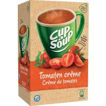 Cup-a-Soup Tomaten créme - Pak van 21 zakjes