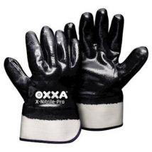 Oxxa X-Nitrile-Pro 51-082 werkhandschoen maat 10