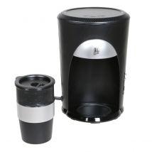 Koffiezetapparaat 24V Koffiepads