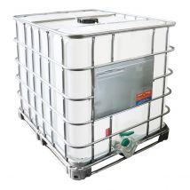 IBC Container Refurbished 1.000 liter - Stalen Onderstel