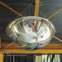 Montageset voor de 360° Panorama spiegel