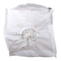 Big Bag 103 x 103 x 166 cm 4 lussen met schort en lospijp