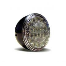 Achteruitrijlamp Tralert LED 12/24V