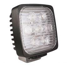 Werklamp Tralert LED 7x5W 2800 lumen breedstraler