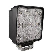 Tralert werklamp LED 1800 lumen - 4000 mm kabel