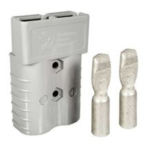 Brad Harrison stekker 24-36V 2-polig 50 amp 16 qmm
