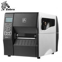 Zebra ZT230 TT Industrial labelprinter 203 dpi standaard USB