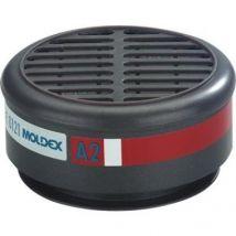 Gas- en dampfilter Moldex 8500 A2