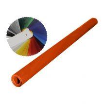 Reparatiedoek oranje 1 x 3 meter RAL 3056