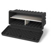 Plank - kistverdeler horizontaal blank multiplex voor Welvet 1250 - Daken 81009