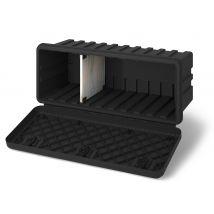 Plank - kistverdeler verticaal blank multiplex voor Welvet 1250 - Daken 81009