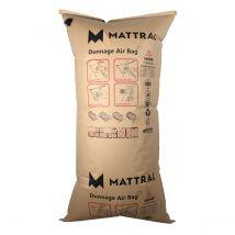 Mattral Stuwzak Kraftpapier Standaard 20 kPa Venturi - 90 x 180 cm