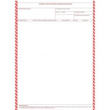 Appendix to the mmdg form