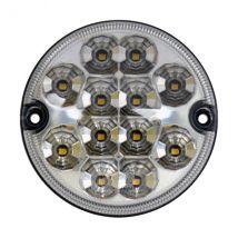 Achteruitrijlamp LED 12/24V