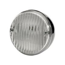 Achteruitrijlamp rond Ø140 mm