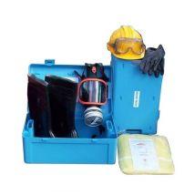 ADN koffer Compleet   8 delige kit voor de binnenvaart
