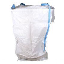 Big Bag 90 x 90 x 110 cm 4 lussen met schort