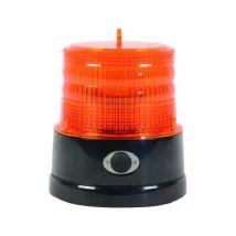 Britax flitslamp LED oranje met magneetbevestiging