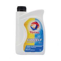 Koelvloeistof Total Coolelf Classic 1 liter