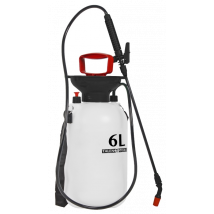 Drukspuit 6 liter