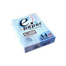 E-paper kopieerpapier A4 - 80 grams wit (pak 500 vel)