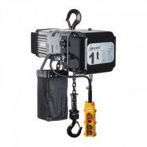 Elektrische Kettingtakel SG.DTS 400V - Werklast, Hijshoogte en Hijssnelheid naar keuze