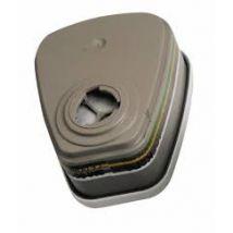 Filter 3m, 6000- en 7500 serie, type abek2p3