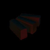Handdoekpapier Multifold 32 x 21 cm 2-laags - 3000 stuks los