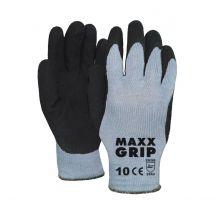 Werkhandschoen M-Safe Maxx-Grip 50-230 Latex Coating - maat naar keuze