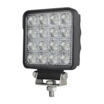 Werklamp Hella Valuefit LED 2500 lumen - kabellengte 800 mm