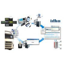 IDHA-Online software - Kwartaalabonnement