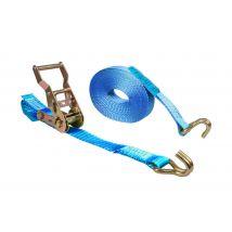 Spanband 35 mm 2 ton 6M Blauw