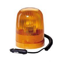 Zwaailamp Hella Junior magneetvoet 24 V