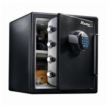 Master Lock Stalen Kluis XL met Digitaal Combinatieslot