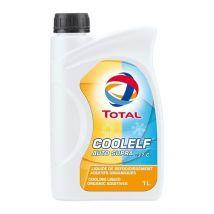 Koelvloeistof Total G12 -37°C 1 liter roze