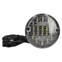 Achteruitrijlamp Flatline LED 12/24V