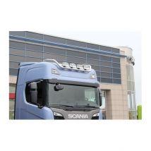 Lampenbeugel dakbevestiging Scania R series vanaf 2016 - 4 verstralers (Truckparts)