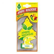 Luchtverfrisser Wonderboom Lemon