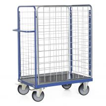 Pakketwagen 600 kg 1190 x 700 x 1500 mm