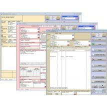 PrintCMR versie 16 invulsoftware Basic